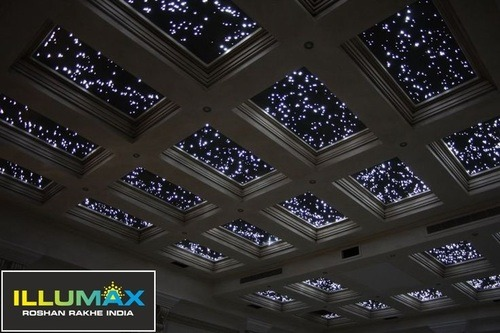 Fibre Optic Starfield Ceilings Light