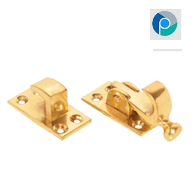 Brass Door Holder