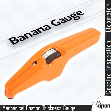 Banana Gauge