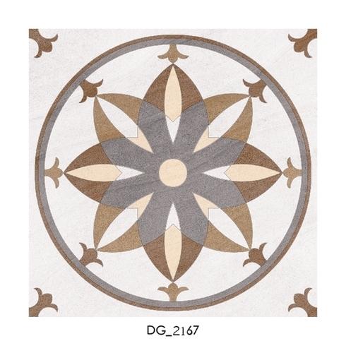 Dark Color Floor Tiles