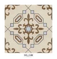 Designer Floor Telhas