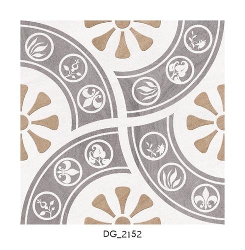 Natural Floor Tiles