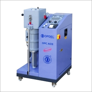 Automatic Vacuum Casting Machine