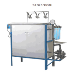 Gold Detector