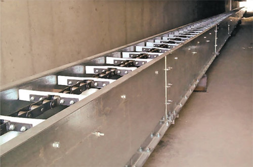 Drag Conveyor Chain 1