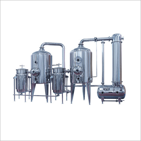 Double Energy Saving Concentrator