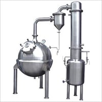 Roundness Concentrator