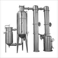 Multi-functional Alcohol Recycling Concentrator