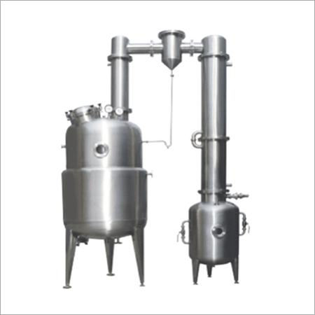 Vacuum Decompression Concentrator