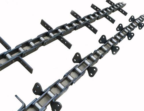 Drag Conveyor Chain 2
