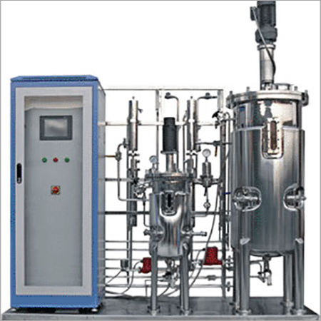 Stainless steel Fermentation Tank