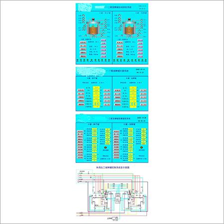 Two Fermentation Control System