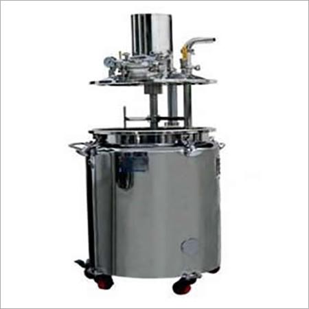 Mobile Thermal Insulation Gelatin Bucket