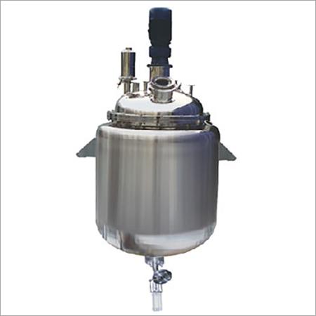 Crystallization Tank