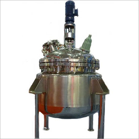 Process Reaction Vessel