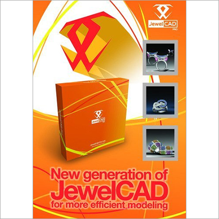 Jewel Cad Software