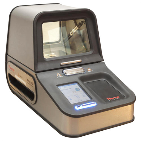 Gold Purity Testing Machine