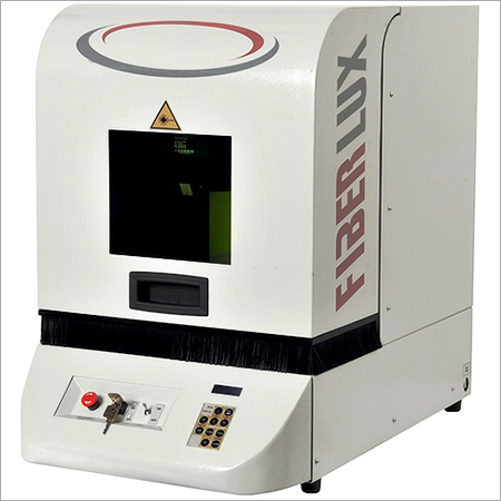 Laser Marker Machines