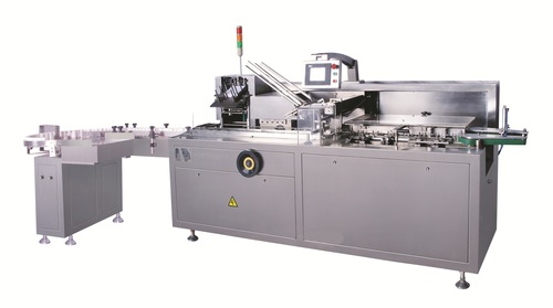Carton Packing Machinery