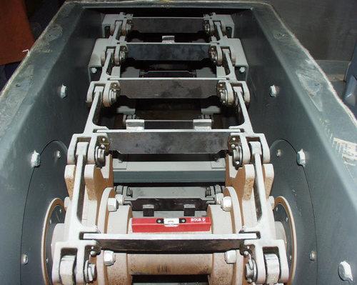 Scraper Conveyor Chains 2