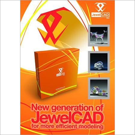 Jewel Cad Software