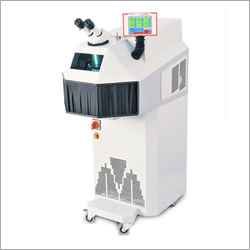 Jewelry laser Welder Machine