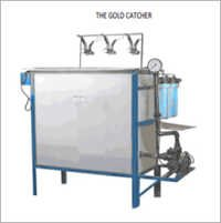 Gold Collector Machine