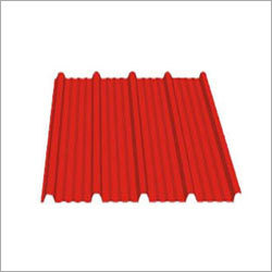 Metal Roofing & Cladding Sheet