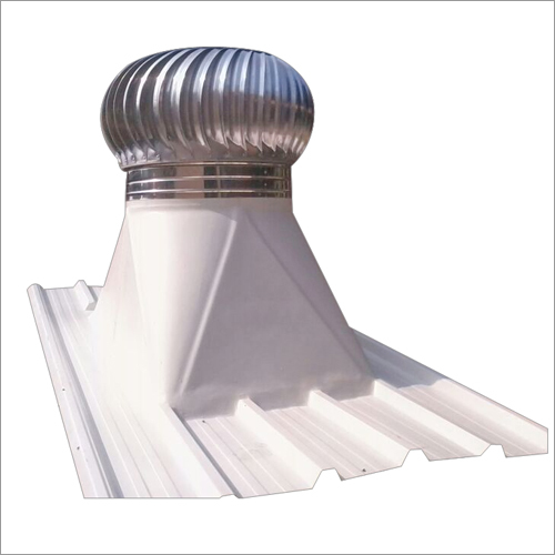Wind Operated Turbo Air Ventilator