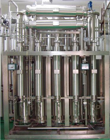 Pure Water Distiller