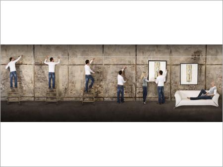 Wall Hanging Display