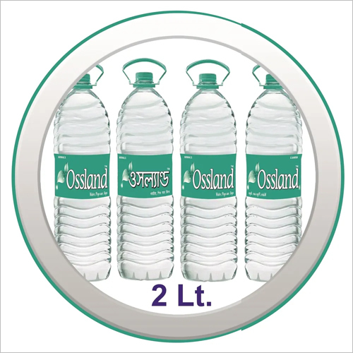2 Litre Drinking Water