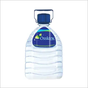 5 Litre Drinking Water