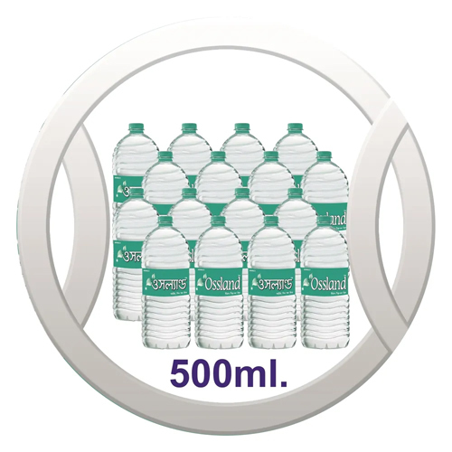 500 ML Drinking Water