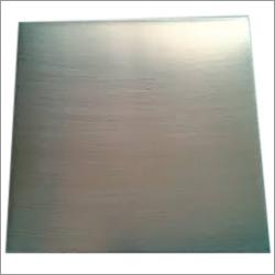 Silver Sheet