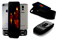 FLIR ONE Thermal Camera for Smart Phones