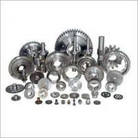 Gear Machinery Parts