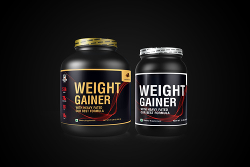 Weight Gainer Powder