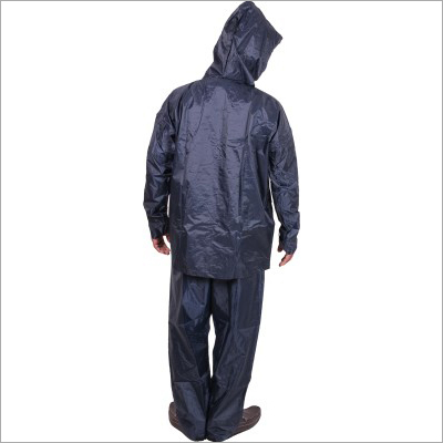 Duckback Raincoats