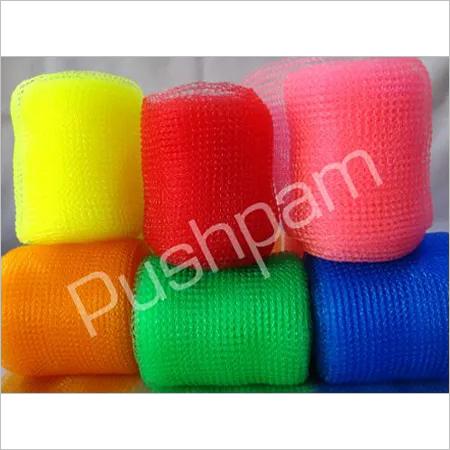 Plastic Scrubber Net