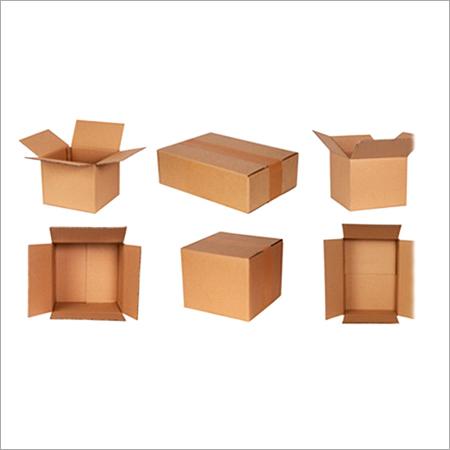 Industrial Packaging Box