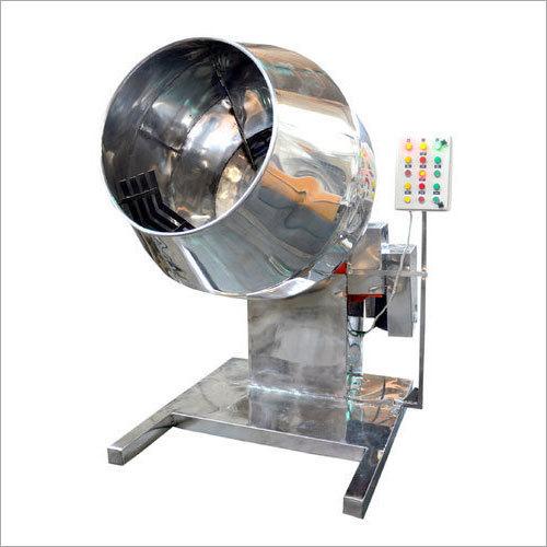 Coating Pan Mixer