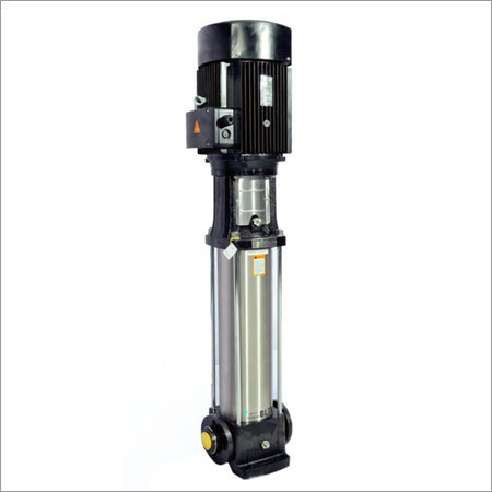 CRI High Pressure Pumps