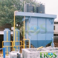 Bi-Cycle Manufacturing Units Effluent Treatment Pl