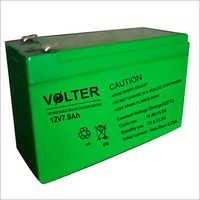 12v Rechargeable Sealed Lead Acid Battery