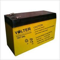 Constant Voltage Sealed Lead Acid Battery