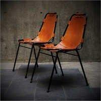 Vintage Industrial Chairs