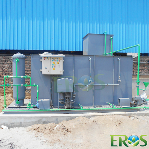 Sewage Treatment Plant Equipment