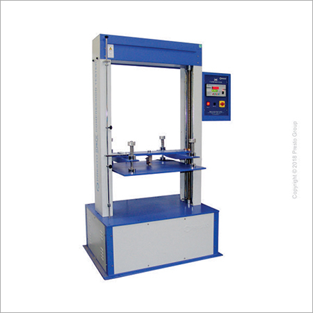 Compressive Load Testing Machine