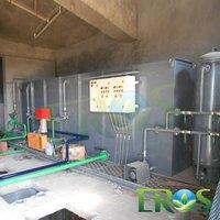Sewage Treatment Plant Construction